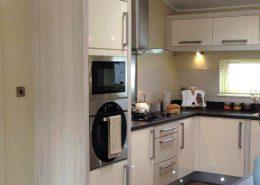 Bowmoor luxury lodge